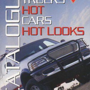 1999 Auto Specialty