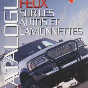 1999 Automotive Speciality
