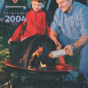 2004 Annual Catalogue