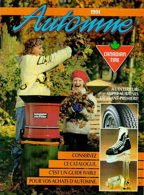 1991 Autumn