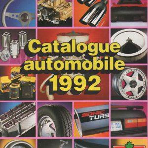 1992 Auto Speciality