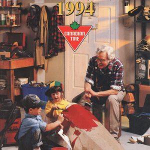 1994 Catalogue