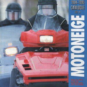 1994 Snowmobile