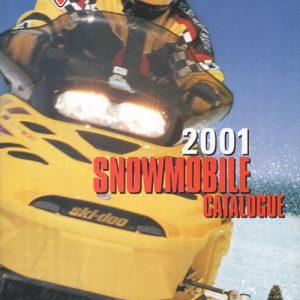 2000-01 Snowmobile