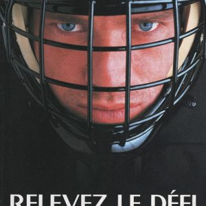 2001 Hockey Catalogue