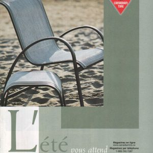 2001 Summer Catalogue