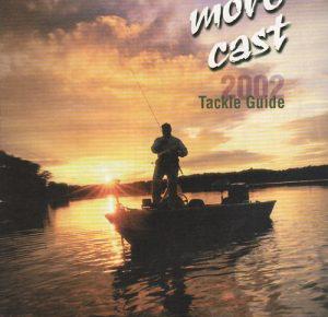 2002 Fishing Catalogue