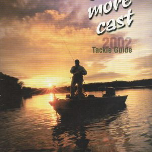 2002 Fishing Catalogue