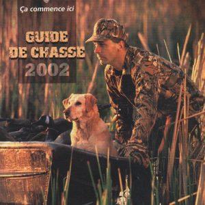 2002 Hunting Catalogue