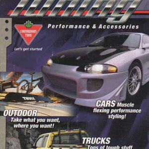 2004 Auto Specialty