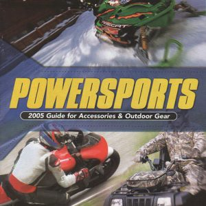 2005 Powersports Catalogue