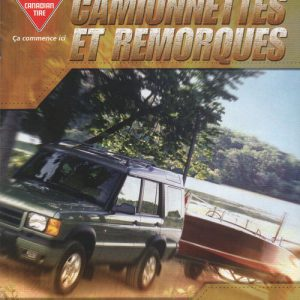 2005 Automotive Specialty Catalogue