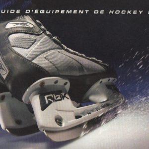 2005 Hockey Catalogue