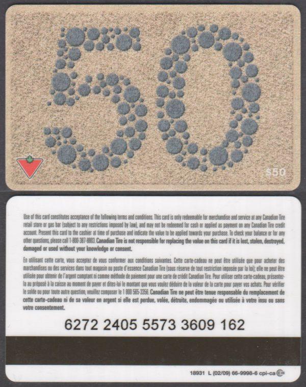 FA2-050-17b-2405-0209 – 18931 – Bold card #