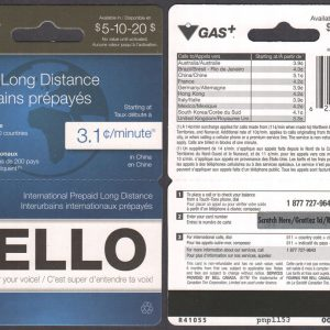 PLD-INT-E - R41055 - New