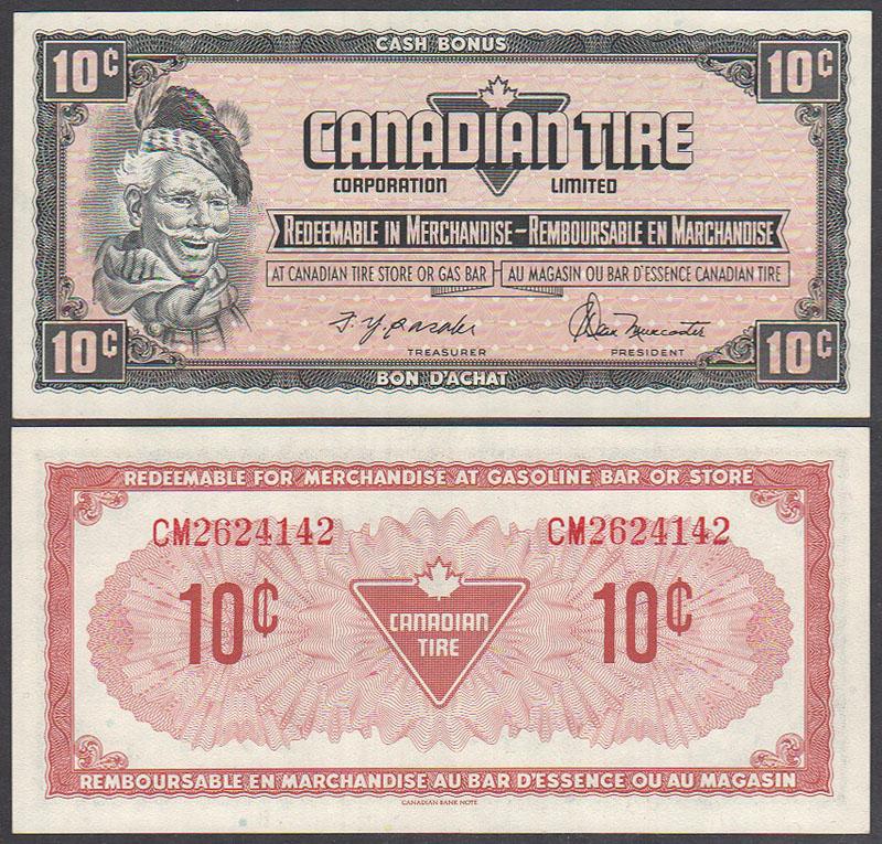 CTC S4-C - CM2624142 - UNC