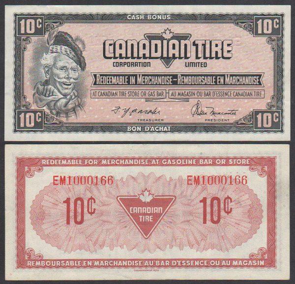 CTC S4-C1 - EM1000166 - EF